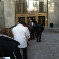 Photo taken at New York City Criminal Court by Charles M. on 1/3/2013