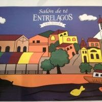 Photo taken at Café Entrelagos by Ellamir on 3/25/2013