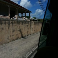 Photo taken at Rockley Main Road by Michael A. on 7/31/2013