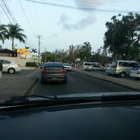 Photo taken at Rockley Main Road by Michael A. on 8/1/2013