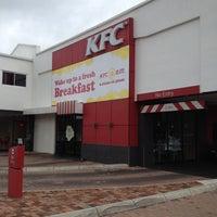 Photo taken at KFC by Kobus V. on 11/24/2012