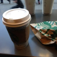 Photo taken at Starbucks by Swapnil T. on 1/31/2013