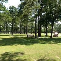 Photo taken at Bear Creek Park by Nadie on 6/16/2013