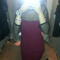 Photo taken at Forever 21 by Katie O. on 12/30/2012