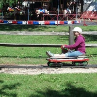 Photo taken at Donley's Wild West Town by Edward W. on 7/25/2013