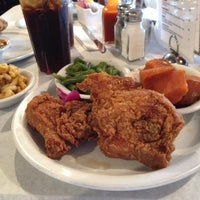 Photo taken at Beans & Cornbread by Roger H. on 10/21/2012