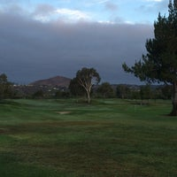 Photo taken at Vineyard Golf Course by Cesar T. on 7/18/2014