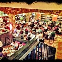 Photo taken at Macaroni & Grill by Shai M. on 1/26/2013