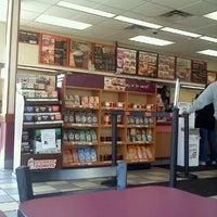 Photo taken at Dunkin' Donuts by Debi B. on 10/6/2012