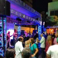 Photo taken at Condado Culinary Fest XIII by elcheno on 10/6/2012
