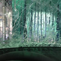 Photo taken at Francis & Sons Car Wash by Shawn R. on 4/16/2013