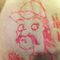 Photo taken at Corner Bakery Cafe by 98 on 7/22/2013