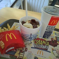 Photo taken at McDonald's by Lucas M. on 1/11/2013