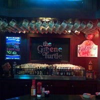 Photo taken at The Greene Turtle by Blair T. on 2/9/2013