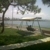 Photo taken at Fenerbahçe Orduevi by Hasan E. on 6/30/2013