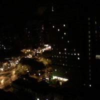 Photo taken at Tulip Inn Paulista Convention by Alexandre R. on 1/8/2013