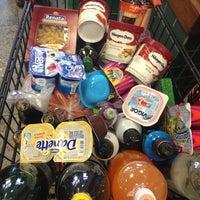 Photo taken at Sonda Supermercados by Fernando A. on 9/15/2013