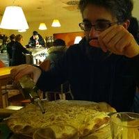 Photo taken at La Chiccoteca Bio Food by Letizia C. on 1/3/2013