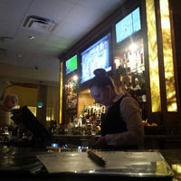 Photo taken at Carrabba's - The Original on Kirby by Enrique G. on 12/28/2014