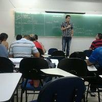 Photo taken at Impacto Concursos by Jainara Valéria L. on 2/18/2013