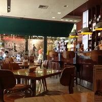 Photo taken at Havanna Café by Carla M. on 1/26/2013