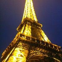 Montgolfiere Paris