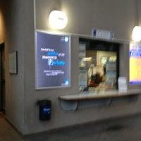 Photo taken at Parcheggio Corso Bolzano - Stazione Porta Susa by Ross d. on 2/25/2013