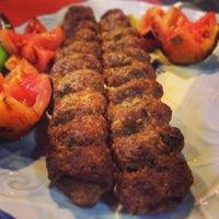 Photo taken at World Class Persian Kebab by Daniel M. on 3/9/2013