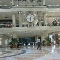 Photo taken at Plaza Senayan by Arianto J. on 10/30/2012