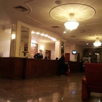 Photo taken at Panorama Zagreb Hotel by Jovana P. on 2/20/2013