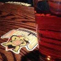 Photo taken at Looney's Pub by Kristin C. on 10/26/2013