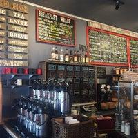 Photo taken at Caffe a la Mode by Kelly S. on 9/17/2016