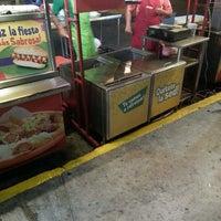 Photo taken at Hot Dogs Mi Líder by Daniel M. on 5/9/2013