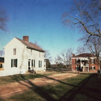 Photo taken at Appomattox Court House National Historical Park by Tommy W. on 1/22/2013