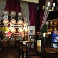 Photo taken at Bourassa Vineyards by John B. on 4/6/2013