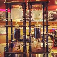 Photo taken at Empresso Coffeehouse by Stockton, California on 5/13/2013