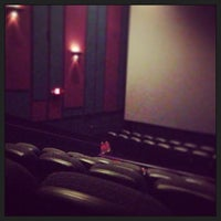 Photo taken at AMC Mayfair Mall 18 by JIAXI L. on 3/30/2013