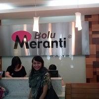 Photo taken at Bolu Meranti by Andrie N. on 12/25/2012