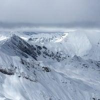 Photo taken at Mayrhofen by Kristof C. on 3/13/2016