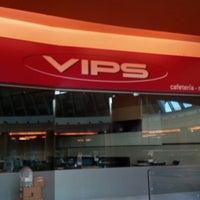 Photo taken at VIPS by Gabriel P. on 3/11/2013