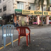 Photo taken at Restaurant Kiong Kee by Syafiq R. on 11/10/2016