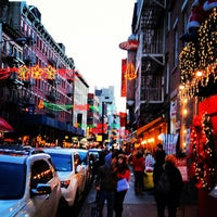 Photo taken at Little Italy by William H. on 12/29/2012