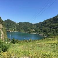 Photo taken at Gideros by Sena A. on 7/23/2016