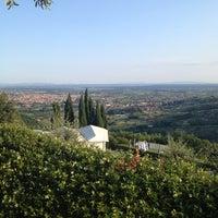 Photo taken at Villa Patrizia by Daiana L. on 7/6/2013
