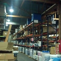 Photo taken at NW Pump & Equipment by Jay L. on 2/11/2013