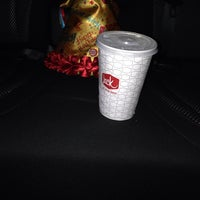 Photo taken at Jack in the Box by Emily H. on 12/22/2013