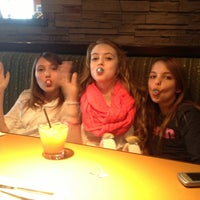Photo taken at Boston Pizza by Kelly G. on 3/2/2013