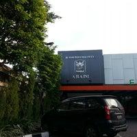 Photo taken at Rumah Duka Abadi by Ronny I. on 8/11/2013