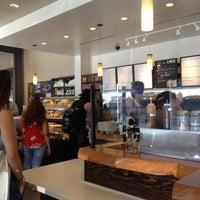 Photo taken at Starbucks by Inga S. on 8/29/2013