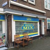 Photo taken at Mini-Mix Amsterdam by Roelof J. on 2/21/2015